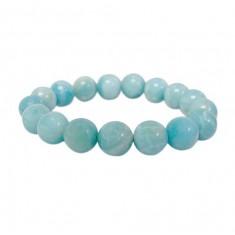 Amazonite Elastic Bracelet