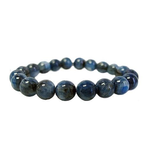 Kyanite Elastic Bracelet