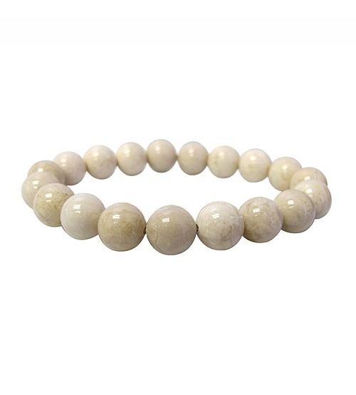 Riverstone Elastic Bracelet